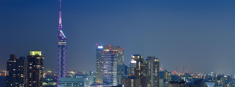 Fukuoka Area