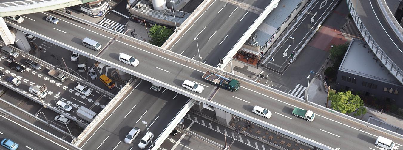 Traffic Accessibility