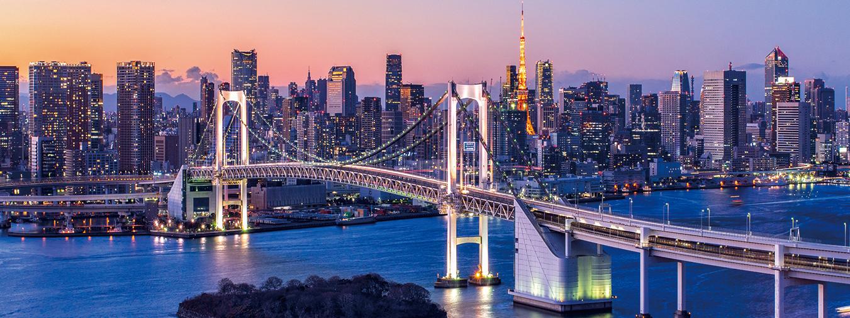 Tokyo Area