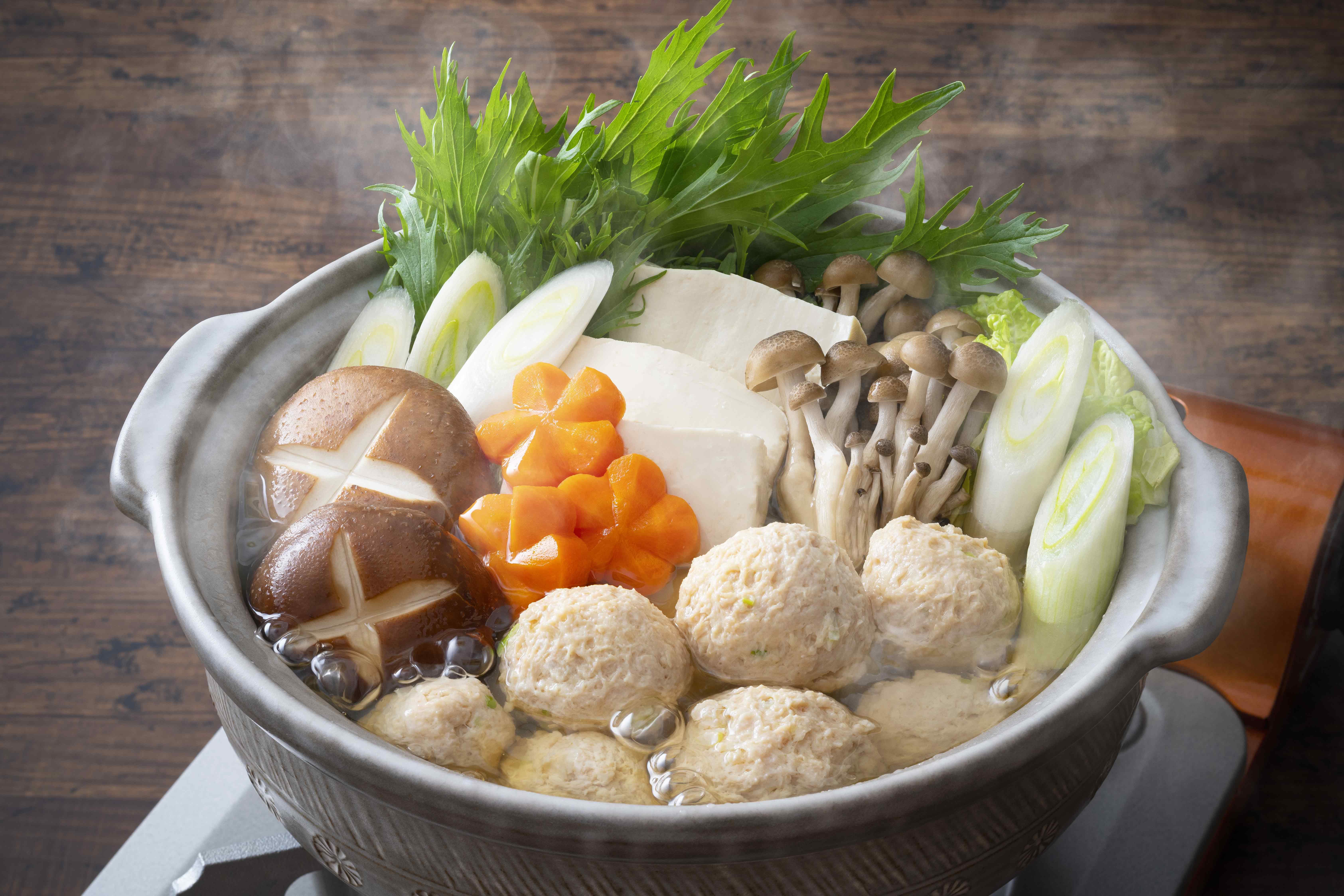 O-Nabe (Hot Pot Cuisine)