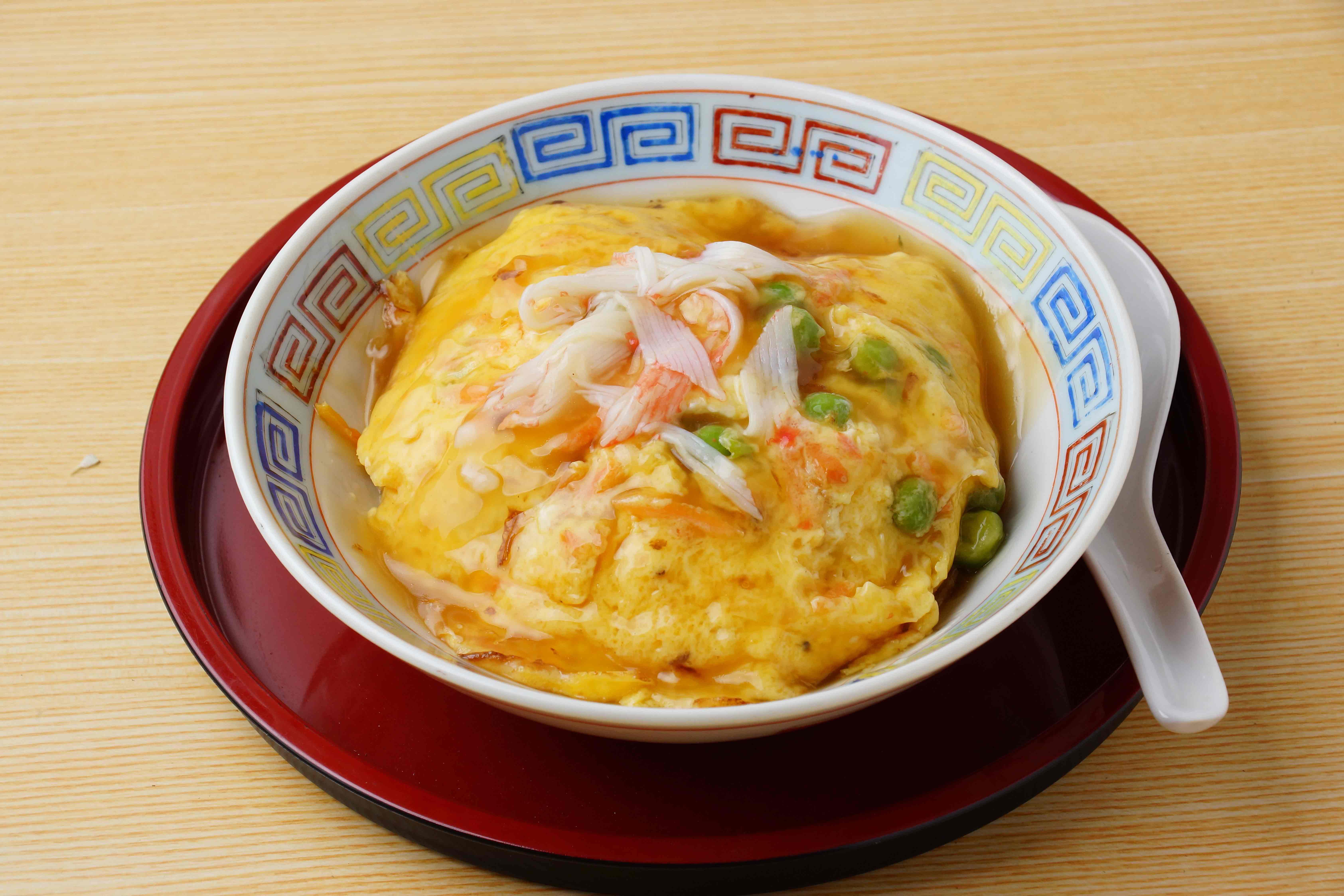 tenshinhan