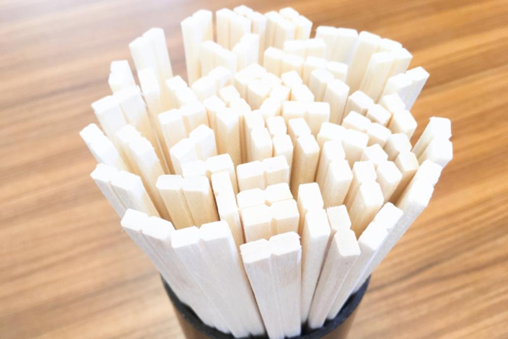 Wari-Bashi (Disposable chopsticks)
