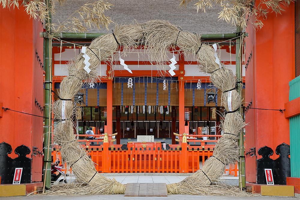 Jinjya-shrine
